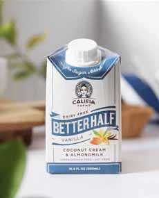 Califia Vanilla Better Half