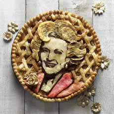 Betty White Pie