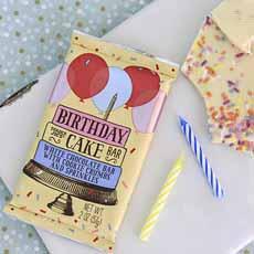 Trader Joe's Birthday Cake Bar