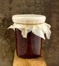 Amaretto Preserves