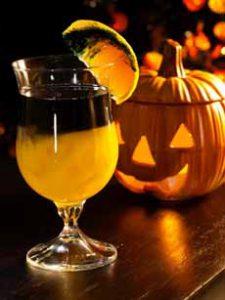 Halloween Screwdriver