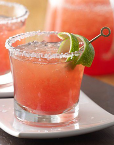 Blood Orange Margarita Recipe