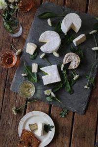 Bloomy Rind Cheeses