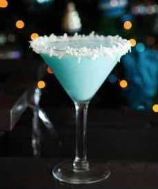 Chanukah Cocktail