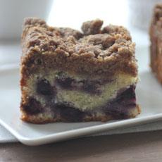 Coffee Cake Streusel