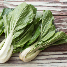 Bok Choy (White Cabbage)