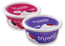 Truwhip Containers