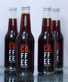 North St. Coffee Soda