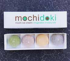 Mochi Doki
