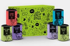 Just Spices Gift Box