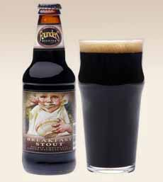 Founders Brewing Breakfast Stout