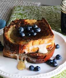 Stout French Toasr