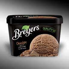 Chocolate Ice Cream Quart