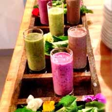 Smoothie Shooters