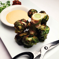Brussels Sprouts Bone In