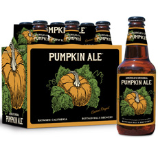 TIP OF THE DAY: Pumpkin Beer & Pumpkin Ale | THE NIBBLE Blog