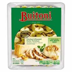 Buitoni Chicken & Garlic Tortelloni