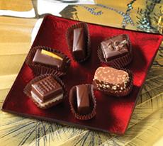 Lunar New Year Chocolates