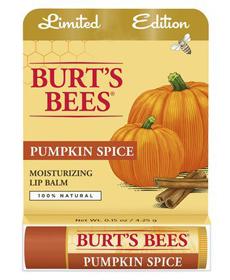 burts-bees-pumpkin-lip-balm-limited-230