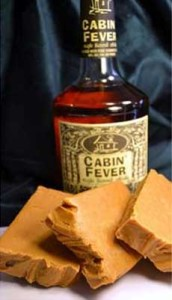 Fudge With Whiskey