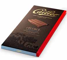 Cailler Chocolate Bar