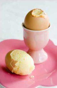 Cake Easter Eggs