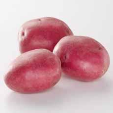 Cal Red Potatoes