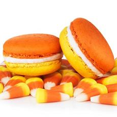 candy-corn-macarons-danasbakery3-230