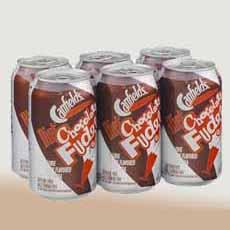 Canfield's Diet Chocolate Fudge Soda