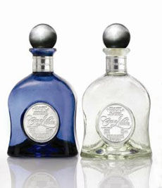 Casa Noble Reposado Tequila