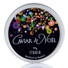 Sturia Caviar de Noel