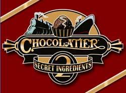 Chocolatier