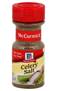 Tip Of The Day Celery Salt Emeril S Favorite Spice The Nibble Blog Adventures In The World Of Fine Food