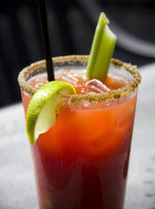 Spice Cocktail Rim