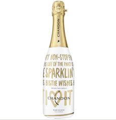 Chandon 2015 Limited Edition Bottle