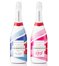 July 4th Champagne