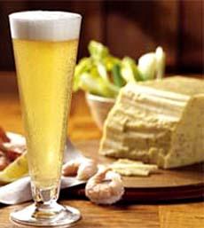 Beer & Cheese Pairings