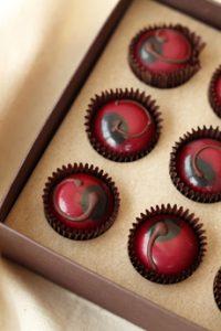 John & Kira's Chocolate Covered Cherries