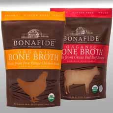 Bona Fide Bone Broth
