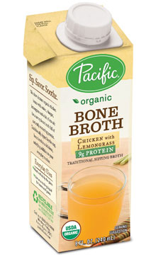 Pacific Organics Bone Broth
