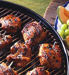 chicken-thighs-on-grill-kikkoman-230