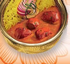 Tandoor Chef Chicken Tikka Masala
