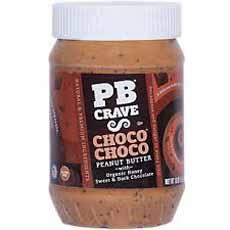 PB Crave Choco Choco Peanut Butter