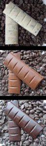 Flavored Chocolate Bars