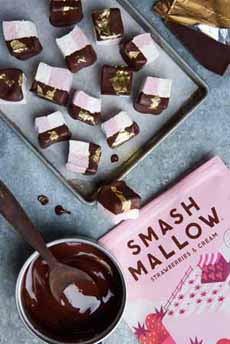Smash Mallow Marshmallows