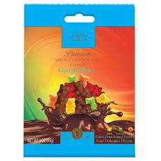 Baron Chocolate Gummi Bears
