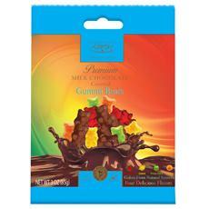 Baron Chocolate Gummi Bears