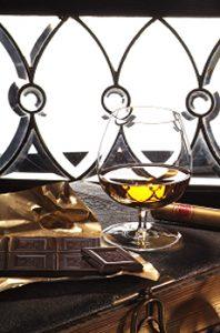 Chocolate & Scotch Pairings