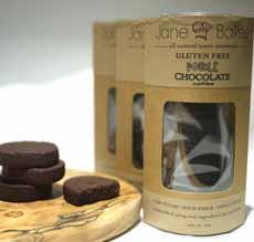Double Chocolate Cookies Jane Bakes