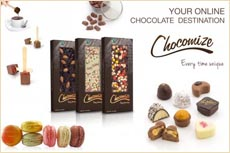 Chocomize Gift Card